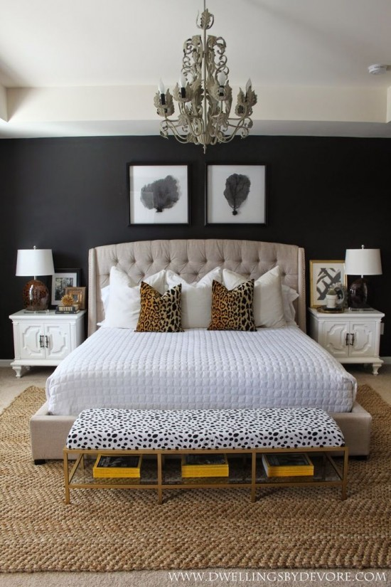 The Zhush: Divine Details: Bedroom Rugs