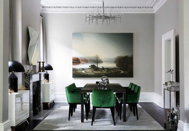 Green-Dining-Chair